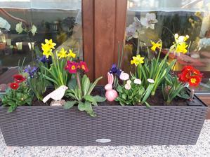 Voláme jaro !!!! :-)