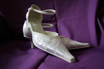 Moje botičky od Střevíce a více, opět zakoupeno v Diplomatu