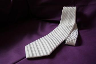 miláčkova kravata, koupeno v Diplomatu