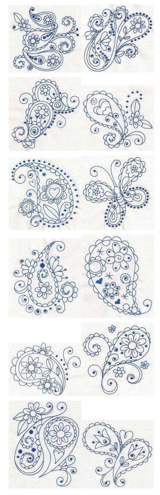 DIY a inspiracie - podklady pre vlastnú výrobu. - Obrázok č. 31