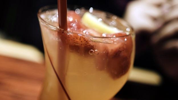 Domace limonady do Candy Baru - Americká limonáda