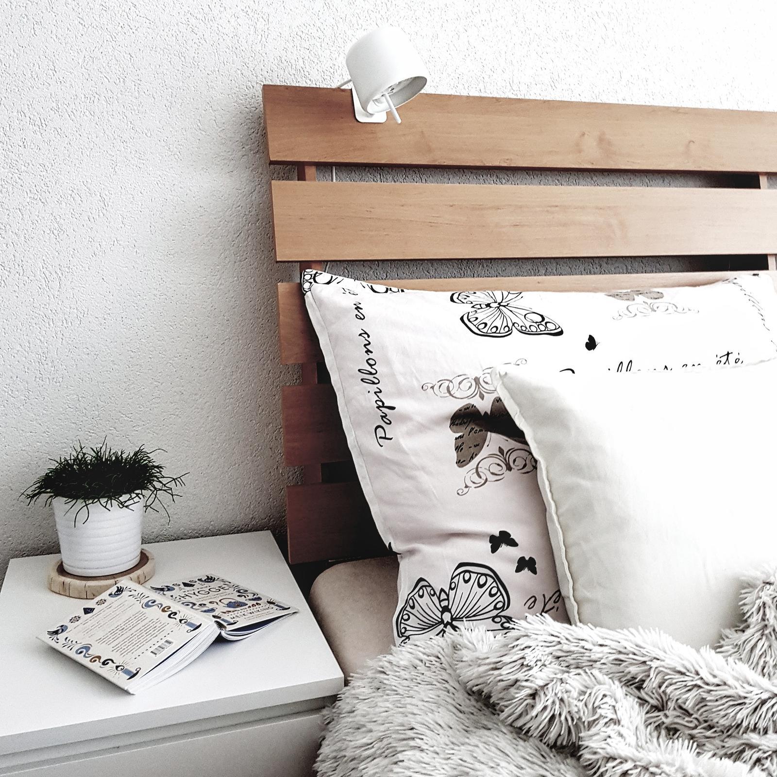 🖤 keď drobnosti robia radosť 🖤 - lampa IKEA