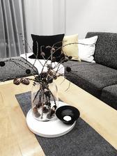 IKEA opäť nesklamala svietnik s vázou