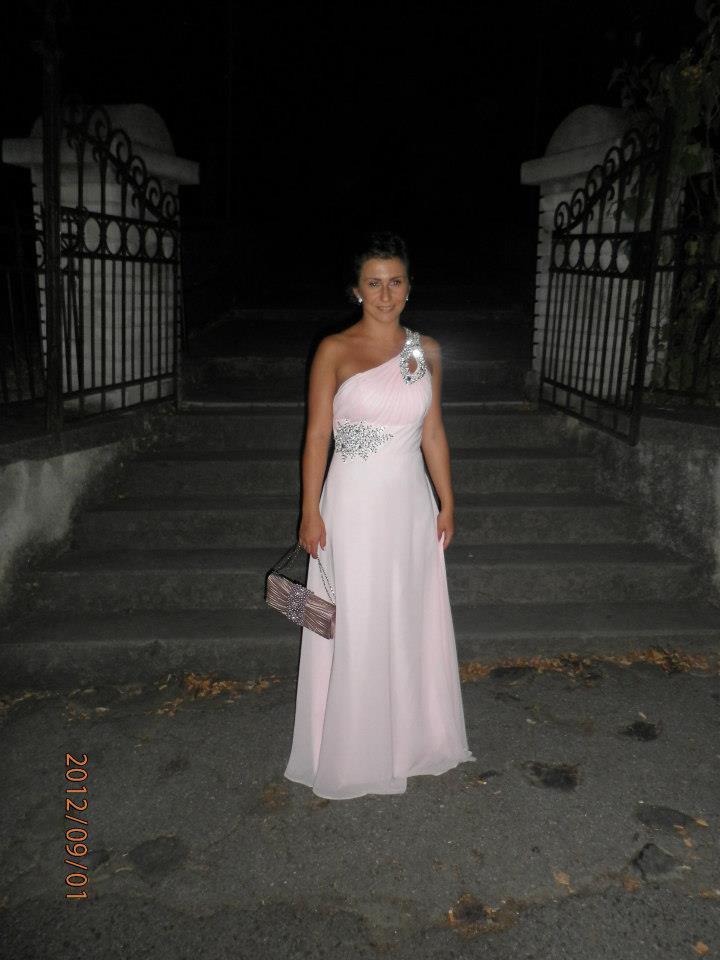 Svadby, iné akcie a ja - Svadba 2012