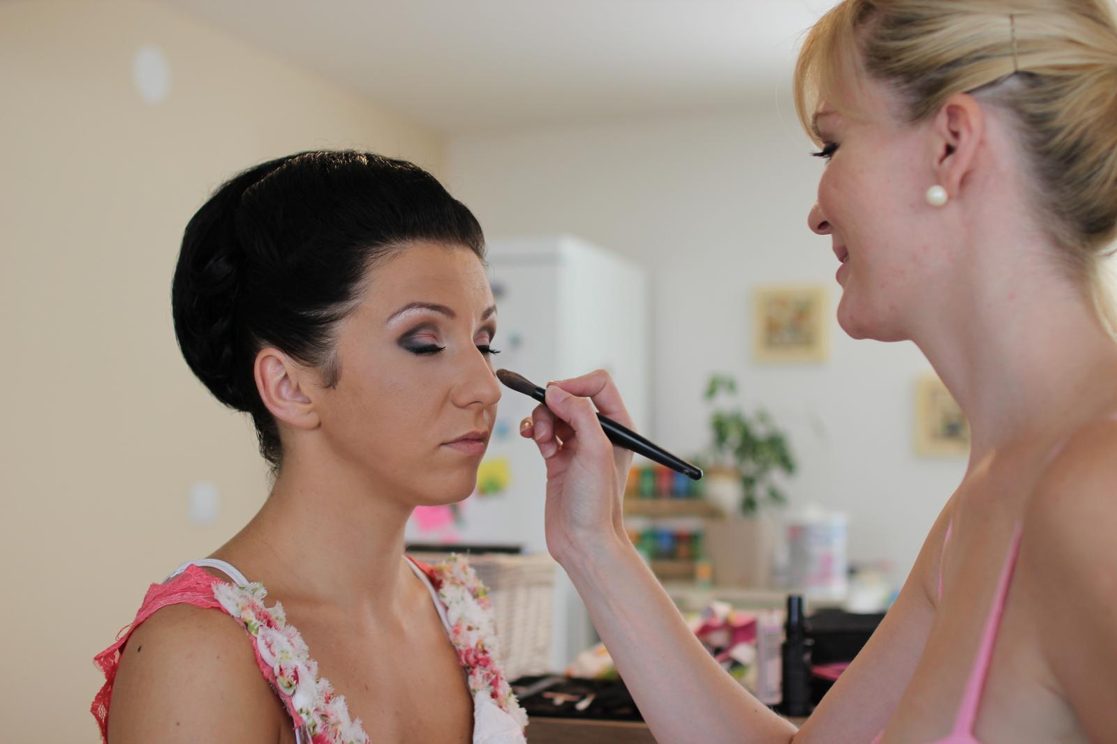 L{{_AND_}}Š - make-up