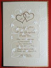....a tady je naše svat.oznámení...a hned 2x...