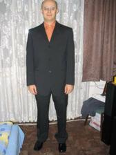 moj Peťko v svad.obleku