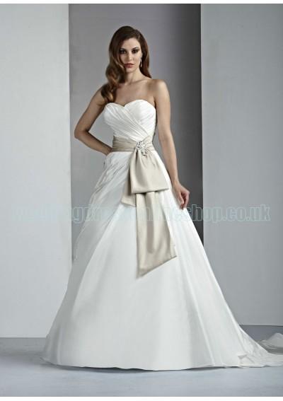 Wedding dresses - Obrázok č. 367