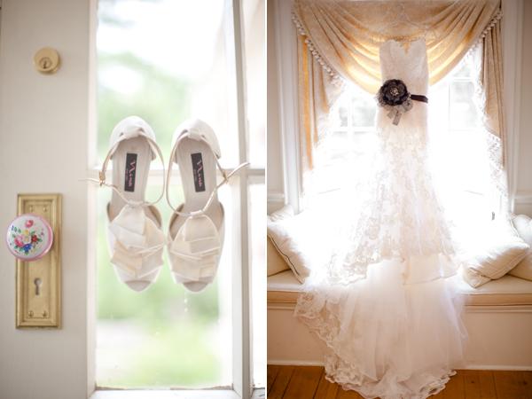 Black & White Weddings - No.7