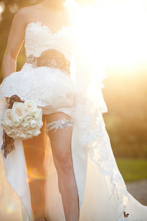 Black & White Weddings - Obrázok č. 43