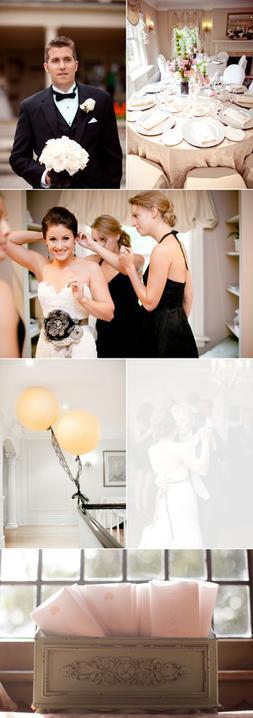 Black & White Weddings - Obrázok č. 44