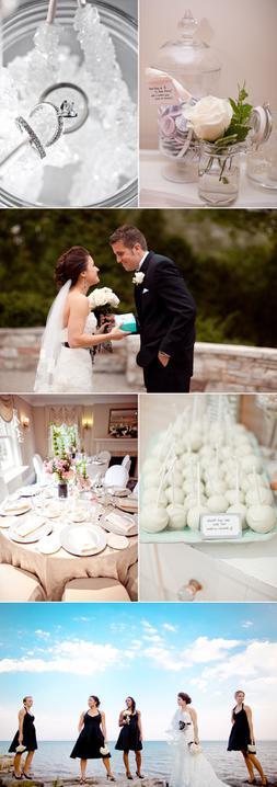 Black & White Weddings - Obrázok č. 50