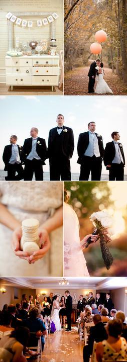 Black & White Weddings - Obrázok č. 53