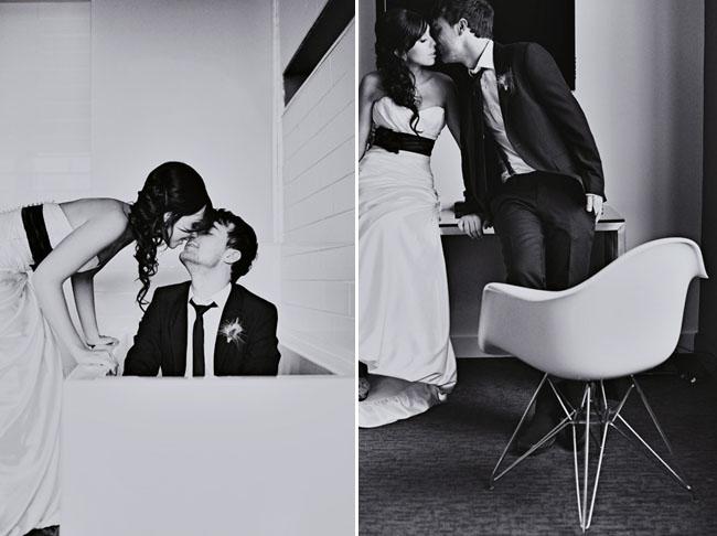 Black & White Weddings - Obrázok č. 65
