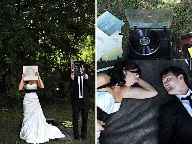 Black & White Weddings - Obrázok č. 69