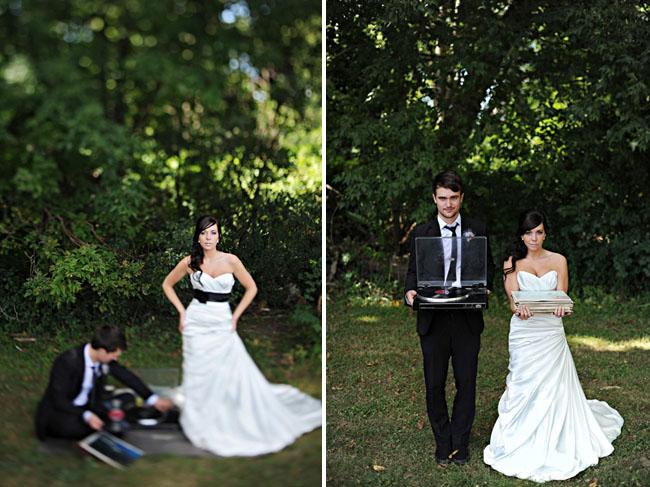 Black & White Weddings - Obrázok č. 70