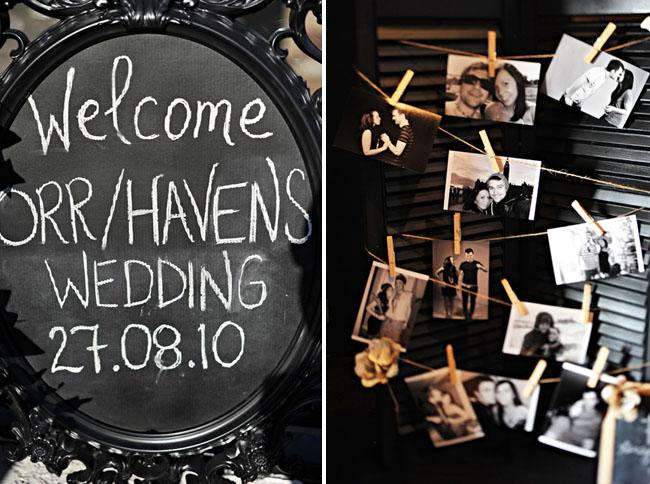 Black & White Weddings - Obrázok č. 64