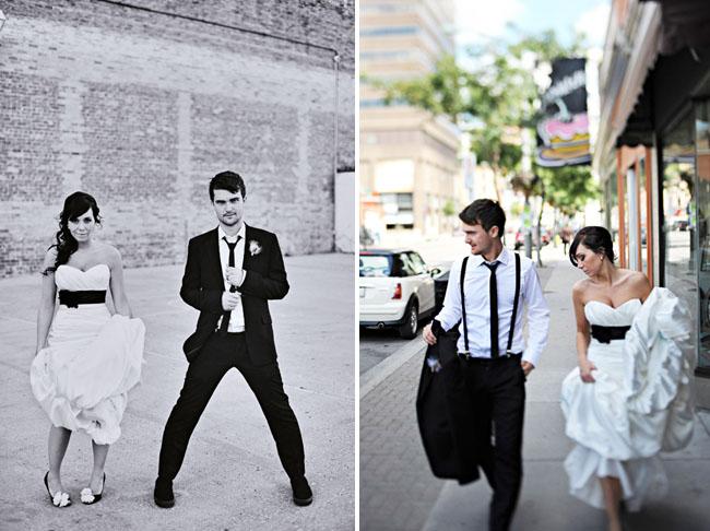 Black & White Weddings - Obrázok č. 60