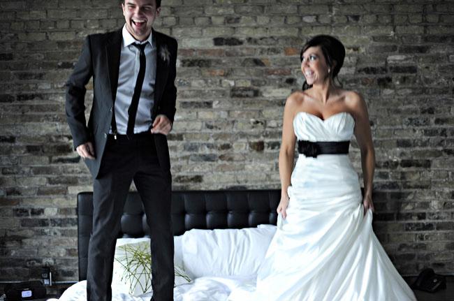 Black & White Weddings - Obrázok č. 59