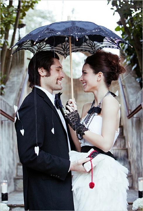 Black & White Weddings - Obrázok č. 3