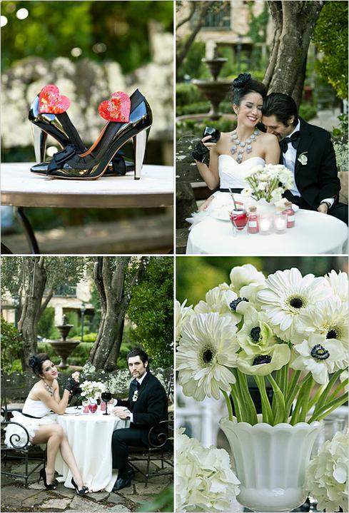 Black & White Weddings - Obrázok č. 4
