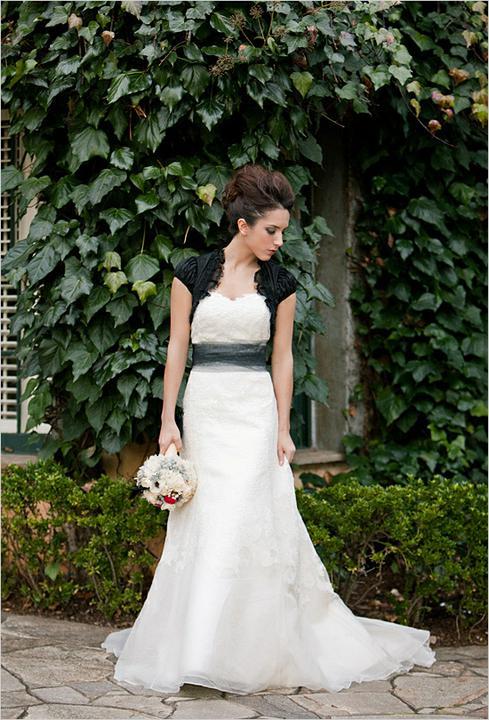 Black & White Weddings - Obrázok č. 5