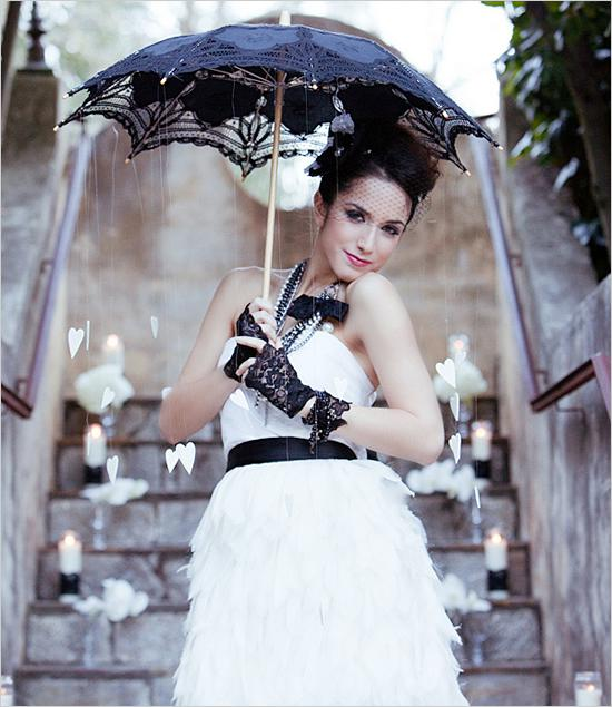 Black & White Weddings - Obrázok č. 2