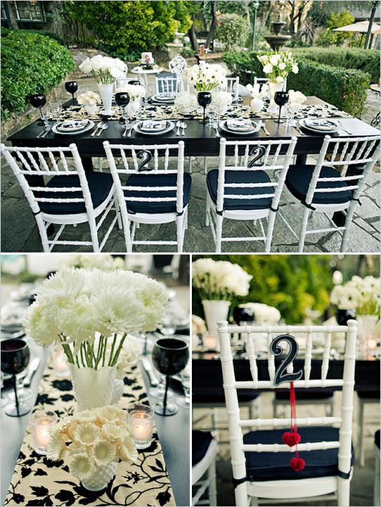 Black & White Weddings - Obrázok č. 7