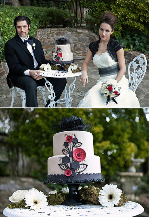 Black & White Weddings - Obrázok č. 8