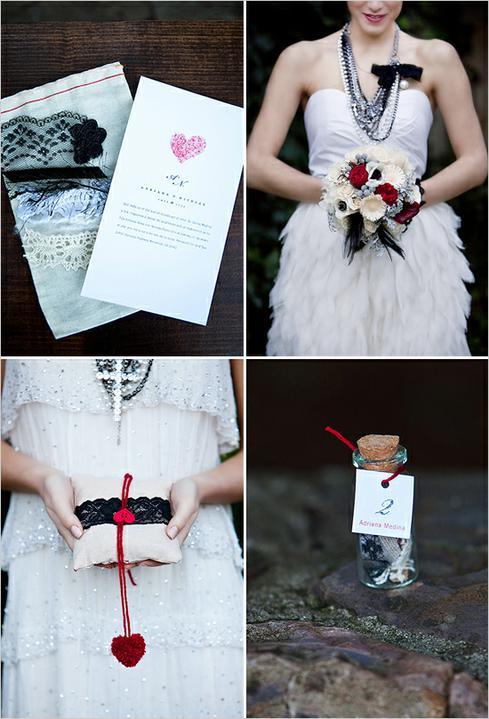 Black & White Weddings - Obrázok č. 9