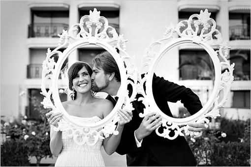 Black & White Weddings - Obrázok č. 15