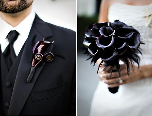 Black & White Weddings - Obrázok č. 16