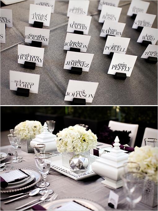 Black & White Weddings - Obrázok č. 20
