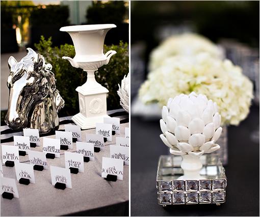 Black & White Weddings - Obrázok č. 21