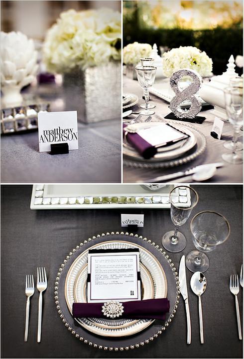 Black & White Weddings - Obrázok č. 22