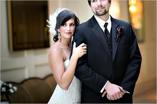 Black & White Weddings - No.3