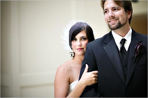Black & White Weddings - Obrázok č. 23