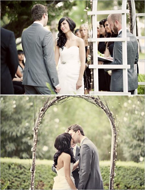 Black & White Weddings - Obrázok č. 27