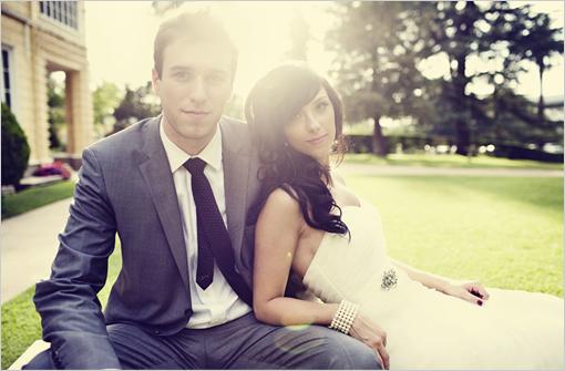 Black & White Weddings - No.4
