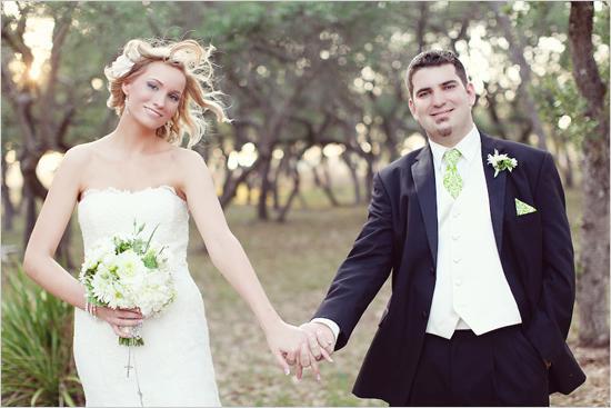 Black & White Weddings - No.5