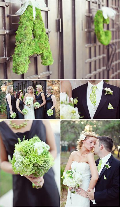 Black & White Weddings - Obrázok č. 35