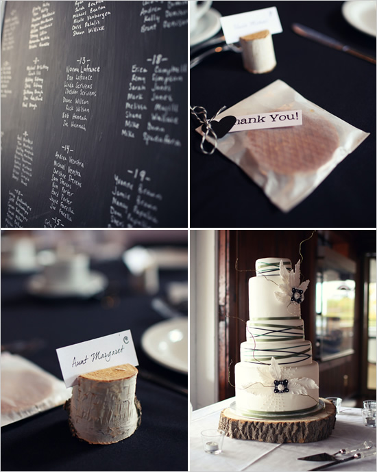 Black & White Weddings - Obrázok č. 41