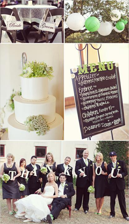 Black & White Weddings - Obrázok č. 36