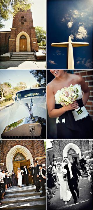 Black & White Weddings - Obrázok č. 72