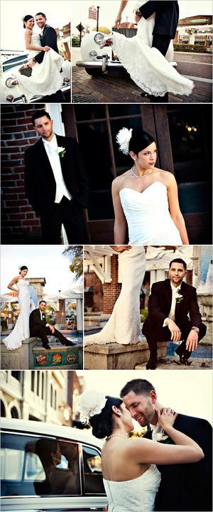 Black & White Weddings - Obrázok č. 73