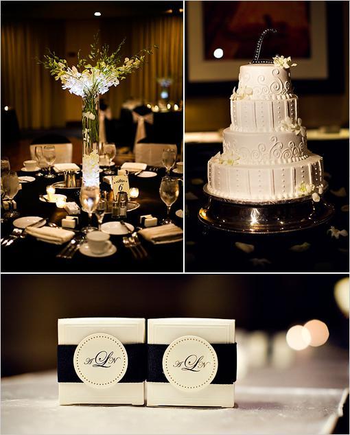 Black & White Weddings - Obrázok č. 74