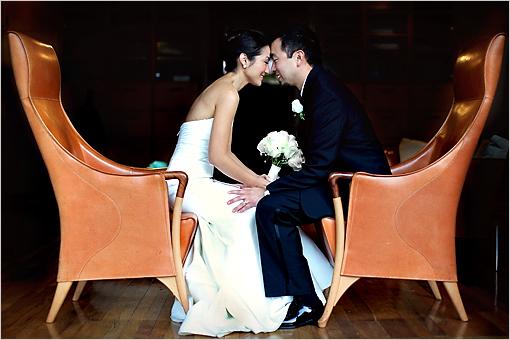 Black & White Weddings - No.10