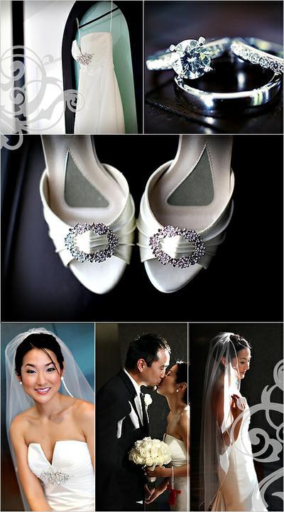 Black & White Weddings - Obrázok č. 77