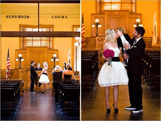 Black & White Weddings - No.11