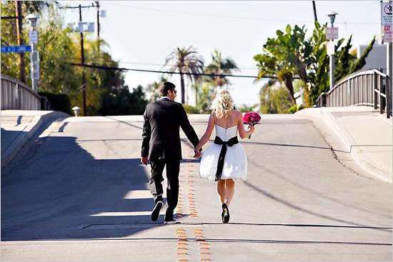 Black & White Weddings - Obrázok č. 81